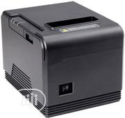 POS 80mm Thermal Receipt Printer | Printers & Scanners for sale in Lagos State, Ikeja