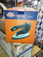 Electric Steam Iron | Home Appliances for sale in Lagos State, Lagos Island