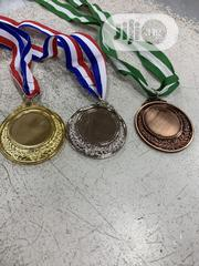 Gold Silver And Bronze Medal | Arts & Crafts for sale in Lagos State, Agege