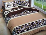 7x7 Bedsheet,With 4 Pillow Cases | Home Accessories for sale in Lagos State, Maryland