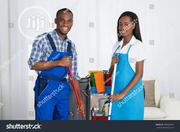 Do You Need A Cleaners?   Recruitment Services for sale in Lagos State, Lagos Mainland