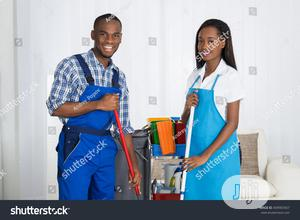 Do You Need A Cleaners?