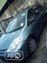 Toyota Sienna LE 2008 Blue   Cars for sale in Lagos State, Isolo