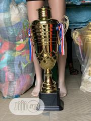 Big Gold Trophy | Arts & Crafts for sale in Abuja (FCT) State, Lugbe District