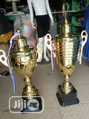 Gaint Trophy (Gold) | Arts & Crafts for sale in Abuja (FCT) State, Asokoro