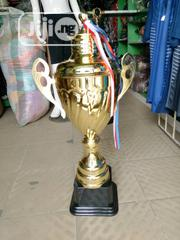 Gold Gaint Trophy | Arts & Crafts for sale in Abuja (FCT) State, Garki 2