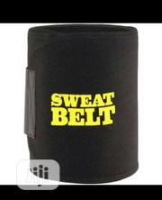 Sweat Belt - Slimming Belt Waist Trainer | Clothing Accessories for sale in Lagos State, Amuwo-Odofin