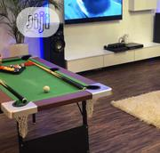 5ft Mini Snooker Board | Sports Equipment for sale in Lagos State, Lekki Phase 1