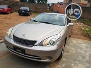 Lexus ES 2005 330 Gold | Cars for sale in Oyo State, Ibadan