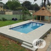 Swimming Pool Construction | Building & Trades Services for sale in Abuja (FCT) State, Garki I