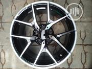 17inch Wheels For Toyota Camry | Vehicle Parts & Accessories for sale in Lagos State, Mushin