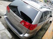 Toyota Sienna 2007 LE 4WD Gold   Cars for sale in Lagos State, Ikeja