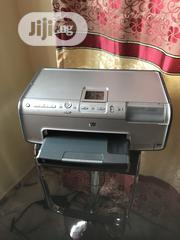 Hp Printer   Printers & Scanners for sale in Delta State, Warri South