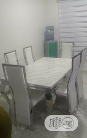 Quality Marble Dining Table | Furniture for sale in Abuja (FCT) State, Central Business District