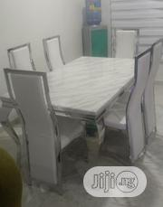 Quality Marble Dining Table   Furniture for sale in Abuja (FCT) State, Asokoro