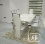 Quality Marble Dining Table | Furniture for sale in Lagos State, Ajah