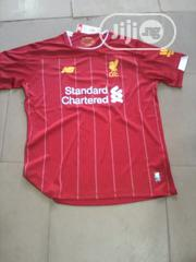 Original Liverpool Jersey | Sports Equipment for sale in Lagos State, Surulere