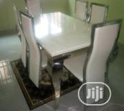 Quality Marble Dining Table | Furniture for sale in Abuja (FCT) State, Asokoro