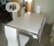 Quality Marble Dining Table | Furniture for sale in Abuja (FCT) State, Wuse II