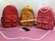 Designer's Backpack | Bags for sale in Lagos State, Surulere