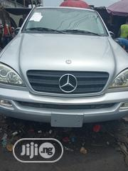 Mercedes-Benz C320 2003 Silver | Cars for sale in Lagos State, Apapa