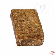 100% Pure African Black Soap 500g | Skin Care for sale in Lagos State, Alimosho