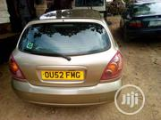 Nissan Almera 2005 1.5i Visia Gold | Cars for sale in Oyo State, Ibadan