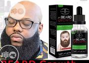 Original Beard Growth Oil   Hair Beauty for sale in Lagos State, Lagos Mainland