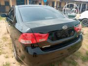 Kia Optima 2008 Black | Cars for sale in Lagos State, Lagos Mainland