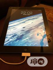 Apple iPad 3 Wi-Fi + Cellular 16 GB Black   Tablets for sale in Lagos State, Lagos Mainland