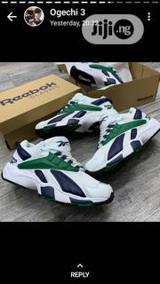 Reebok Original Quality Canvas   Shoes for sale in Lagos State, Yaba