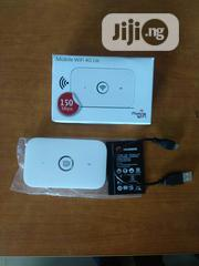 4g Mobile Wifi - Huawei E5573 - 606 | Computer Accessories  for sale in Abuja (FCT) State, Nyanya