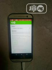 HTC One (M8) 32 GB Black | Mobile Phones for sale in Osun State, Osogbo