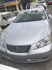 Lexus ES 2009 Silver | Cars for sale in Lagos State, Ajah