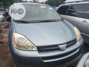 Toyota Sienna 2005 LE AWD Blue   Cars for sale in Lagos State, Apapa