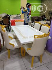 Dining Table With 3 Chairs | Furniture for sale in Lagos State, Ojo
