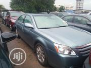 Toyota Avalon 2006 Limited Blue | Cars for sale in Lagos State, Apapa