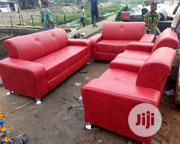 Set of Quality Leather Sofa for Sale | Furniture for sale in Lagos State, Lagos Mainland