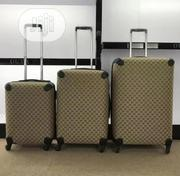 Original Gucci Travelling Trolley Bags Of 3 | Bags for sale in Lagos State, Lagos Island