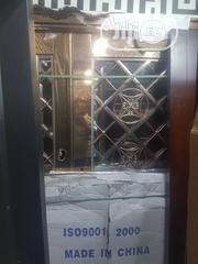 4fit Stainless Gold Door | Doors for sale in Lagos State, Ikeja