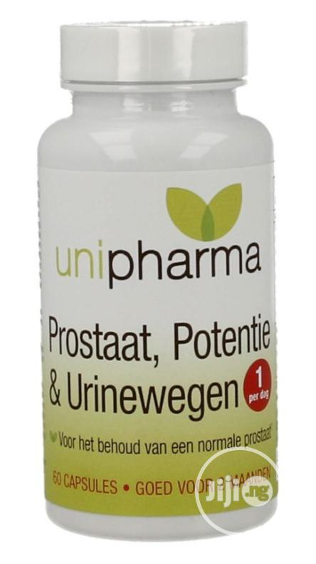 Unipharma Prostate Potential Urinary Tract 60 Tablets