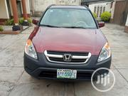 Honda CR-V 2003 EX 4WD Automatic | Cars for sale in Oyo State, Ibadan North West