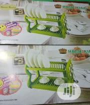 Quality Plastic Dish Drainer | Kitchen & Dining for sale in Lagos State, Lagos Island