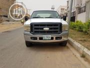 Ford F-250 2006 Double Cab TD 4x4 White | Cars for sale in Abuja (FCT) State, Maitama