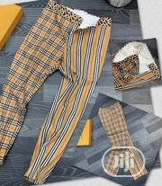 Burberry Men'S Pant Trousers | Clothing for sale in Lagos State, Ikeja