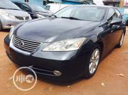 Lexus ES 2008 Gray | Cars for sale in Lagos State, Ikeja