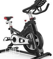Body Fit Multi Purpose Commercial Spinning Bike With Meter   Sports Equipment for sale in Rivers State, Port-Harcourt