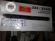 DBX Professional Crossover 234 | Audio & Music Equipment for sale in Lagos State, Lekki Phase 1