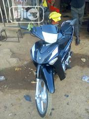 Jincheng JC 110-9 2000 Black | Motorcycles & Scooters for sale in Niger State, Suleja