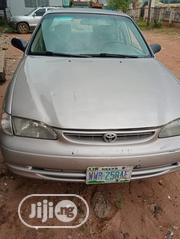 Toyota Corolla 2000 G 1.5 4WD Automatic Gold | Cars for sale in Imo State, Owerri-Municipal